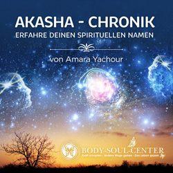 Akasha-Chronic 250