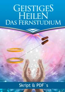 Geistiges Heilen Skripte & PDF