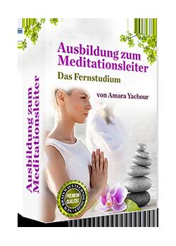 Ausbildung zum Meditationsleiter