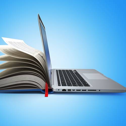 E-Books - Manchmal reichen Worte nicht aus