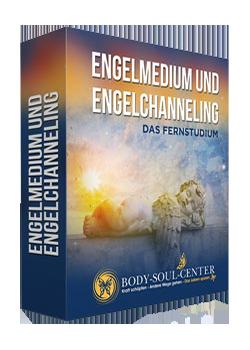 Engelmedium und Engelchanneling