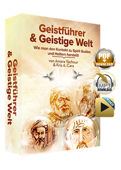 Geistführer & Geistige Welt