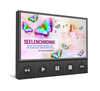 Seelenchronik Teil 1 Webinar
