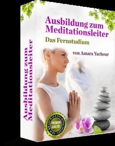 Das Fernstudium Ausbildung zum Meditationsleiter