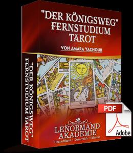 Tarot Fernstudium Der Königsweg