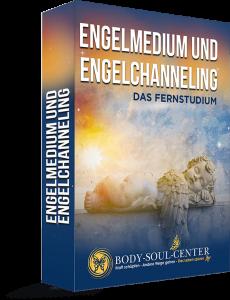 Fernstudium Engelmedium und Engelchanneling