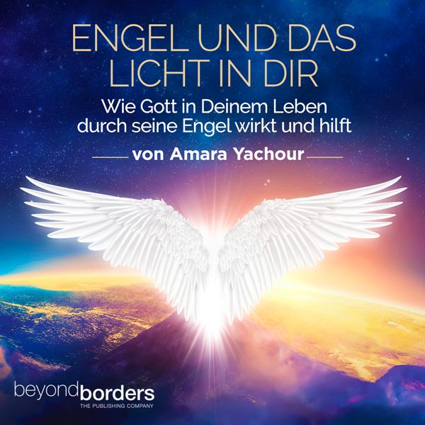 Engel und das Licht in Dir - Online-Webinar