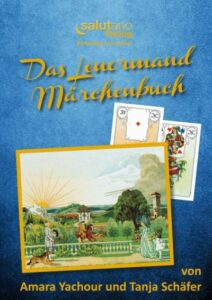 Lenormand Märchenbuch