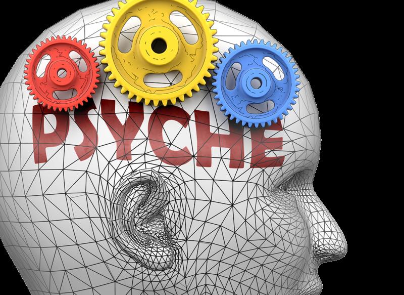 Psyche und Emotionen