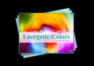 Energetic Colors