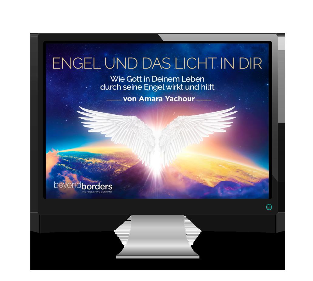 Engel und Das Licht in Dir