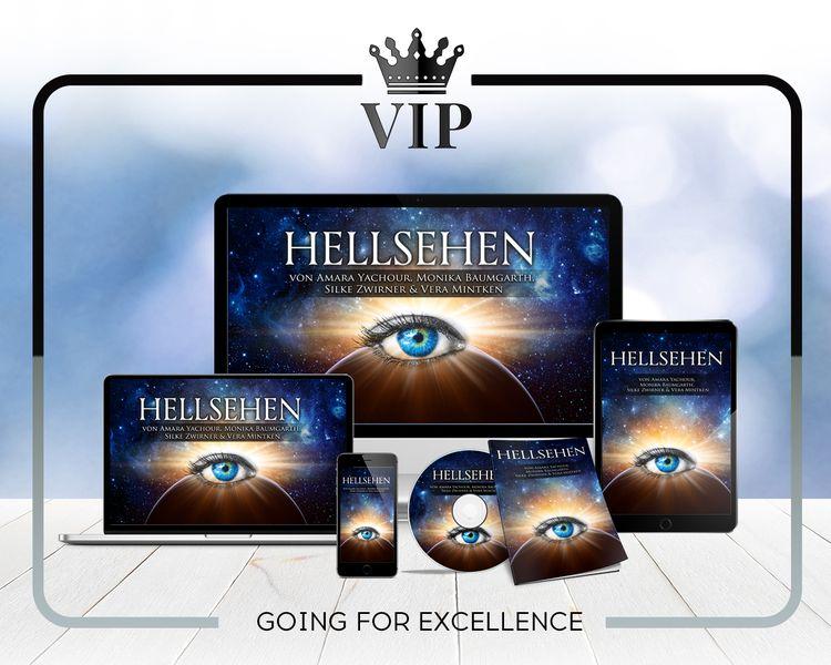 VIP Hellsehen