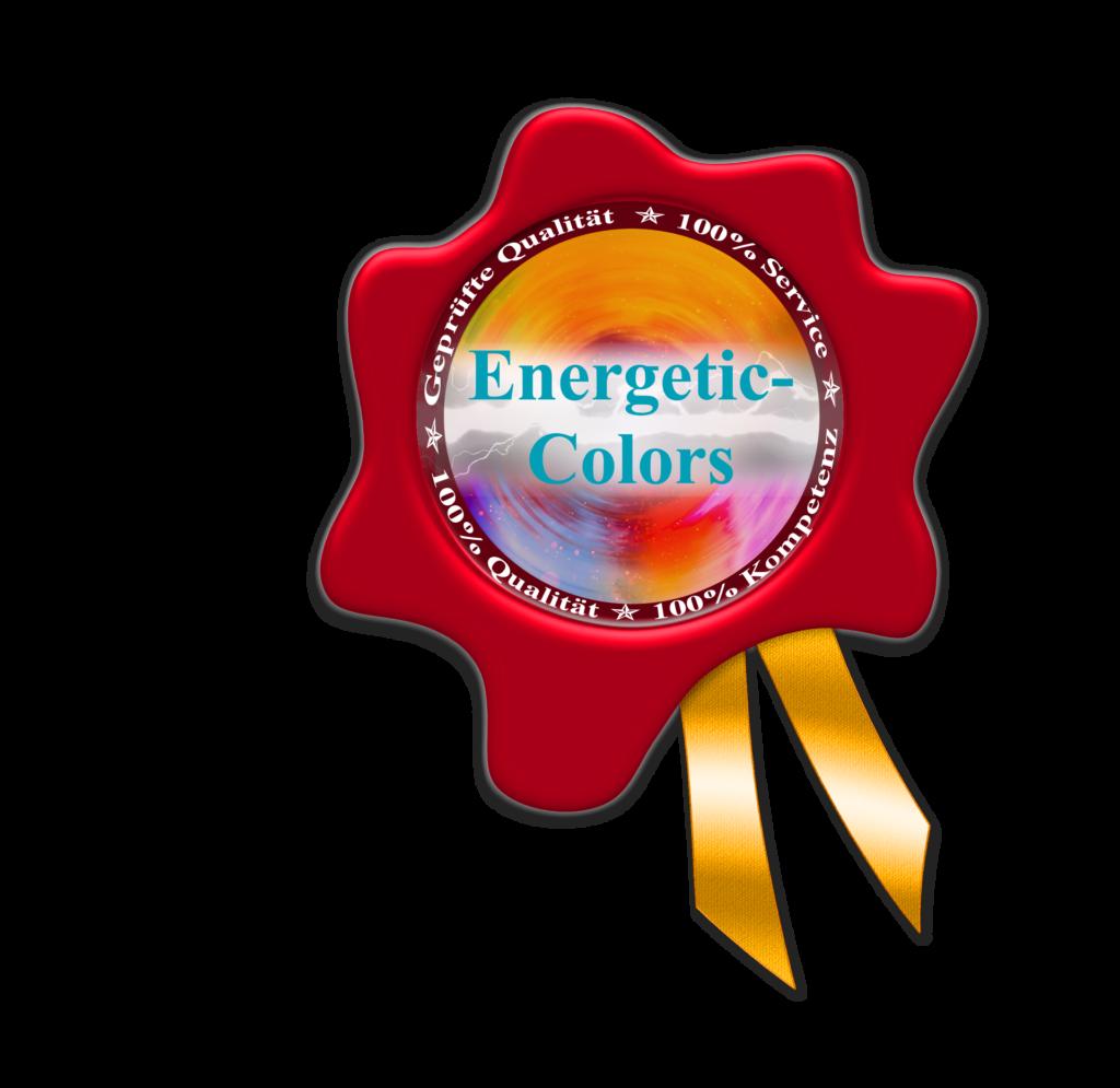 Siegel Energetic Colors